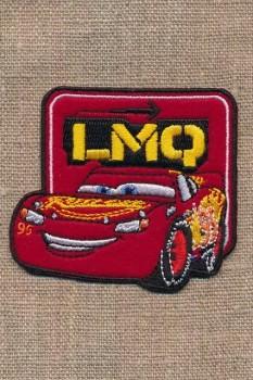 Biler/Cars Lynet McQueen