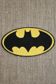Motiv Batman logo