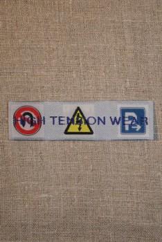 High tension wear