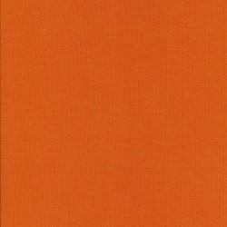 Jersey i Bambus lycra støvet orange
