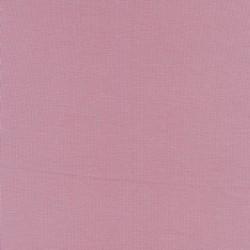 Jersey i Bambus lycra lys gammel rosa