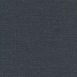 Uld/polyester m/stræk koksgrå meleret