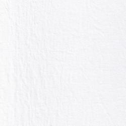 Lagenlærred 295 cm. hvid