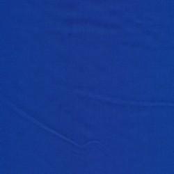 Rest Lagenlærred økotex klar blå- 45 cm.