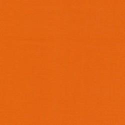 Rest Lagenlærred økotex orange- 50 cm.