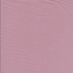 100% bomuld økotex lys rosa