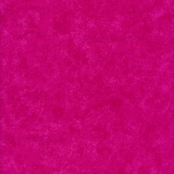 Bomuld batik i pink