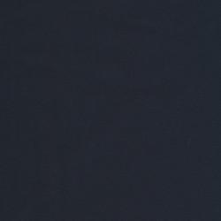 100% bomuld økotex i støvet mørkeblå