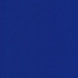 100% bomuld økotex i koboltblå