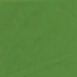 100% bomuld økotex i støvet grøn