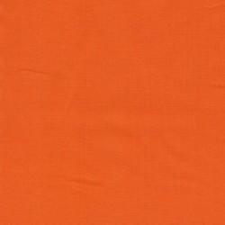 100% bomuld økotex i orange