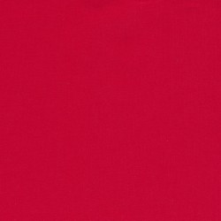 100% bomuld økotex i rød