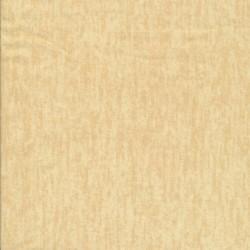 Rest Bomuld meleret i lys gul og korngul- 70 cm.