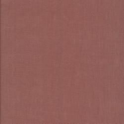 100% bomuld økotex i lys pudder-brun