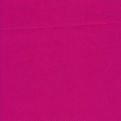 100% bomuld økotex i varm pink