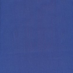 100% bomuld økotex i lavendel-blå