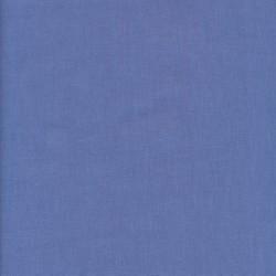100% bomuld økotex i lys lavendel-blå