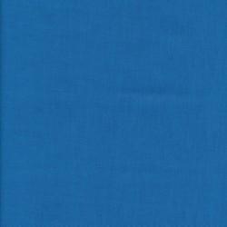 100% bomuld økotex i blå