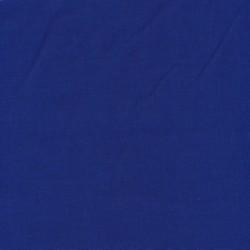 100% bomuld økotex i klar blå