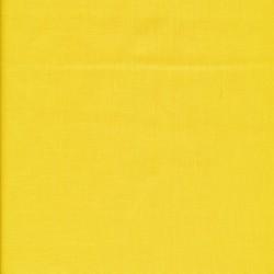 100% bomuld økotex i klar gul