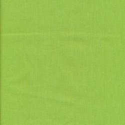 100% bomuld økotex i lys lime
