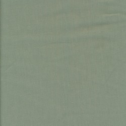100% bomuld økotex i lys kaki-grøn