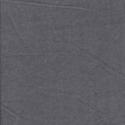 Flonel i grå