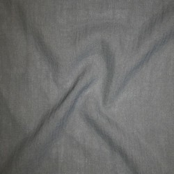 Let gardinstof/voil i grå