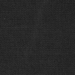 Meleret møbelstof i koksgrå og mørkegrå