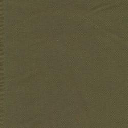 Twillvævet bomuld/denim med stræk i army