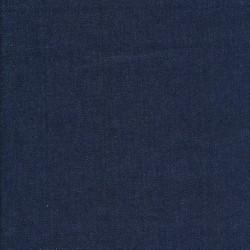 Cowboy twillvævet i 100% bomuld i blå