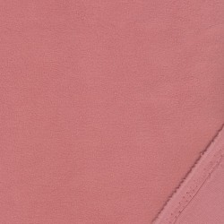 Rest Micro Fleece i gammel rosa- 80 cm.