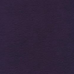 Fleece i mørk lilla