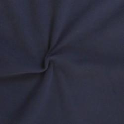 Fleece i mørkeblå