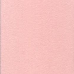 Fleece i babylyserød/rosa
