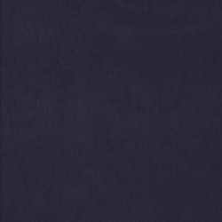 Babyfløjl med stræk i mørkeblå