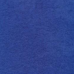 Frotté kraftig i blå