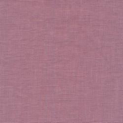 Let 100% vasket hør i gammel rosa