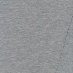 Isoli m/stræk lysegrå meleret