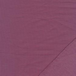 Isoli med stræk i mørk gammel rosa