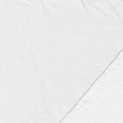 Isoli med stræk i hvid