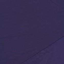 Isoli med stræk i mørkelilla