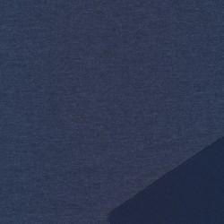 Isoli m/stræk blå meleret