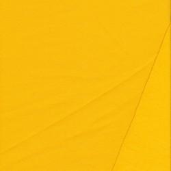 Isoli med stræk i solgul