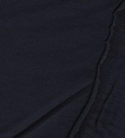 Isoli med stræk i grå-blå
