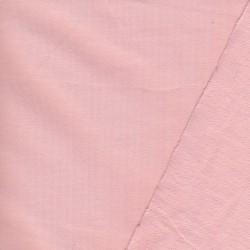 Let Isoli med stræk i lys rosa