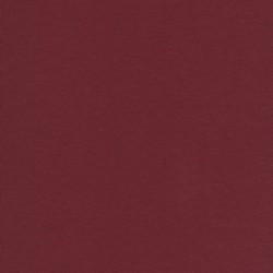 Jersey økotex bomuld/lycra, rust