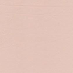 Jersey økotex bomuld/lycra, pudder-beige