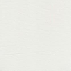 Økologisk jersey GOTS bomuld lycra, hvid
