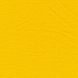 Jersey økotex bomuld/lycra, klar gul